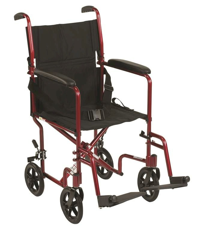 Transport Wheelchair Rental Orlando