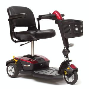 Go-Go LX 3 Wheel Scooter For Sale