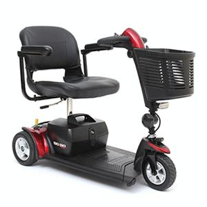 Go-Go Sport 3 Wheel Scooter For Sale