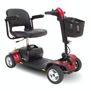 Go-Go Sport 4 Wheel Scooter For Sale